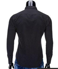 vyriški juodos spalvos marškiniai internetu, stilingi stiliaus juodi marškiniai vyrams, madingi marškiniai vyrams ilgomis rankovemis, originalūs vyriški marškiniai internetu, klasikiniai marškiniai vyrams, stilingi marškiniai vyrams, aukšta kokybė, greitas pristatymas, apmokėjimas gavus prekes, vyriškų striukių išpardavimas