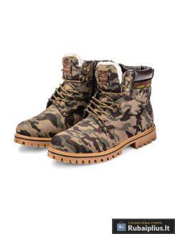 vyriški laisvalaikio batai, kamufliažiniai batai vyrams, batai vyrams, batai jaunimui, vyriški batai laisvalaikiui, laisvalaikio avalynė vyrams, batai kasdien, vyriski batai, batai jaunoliui, avalynė vyrams, laisvalaikio batai ziemai, žieminiai batai