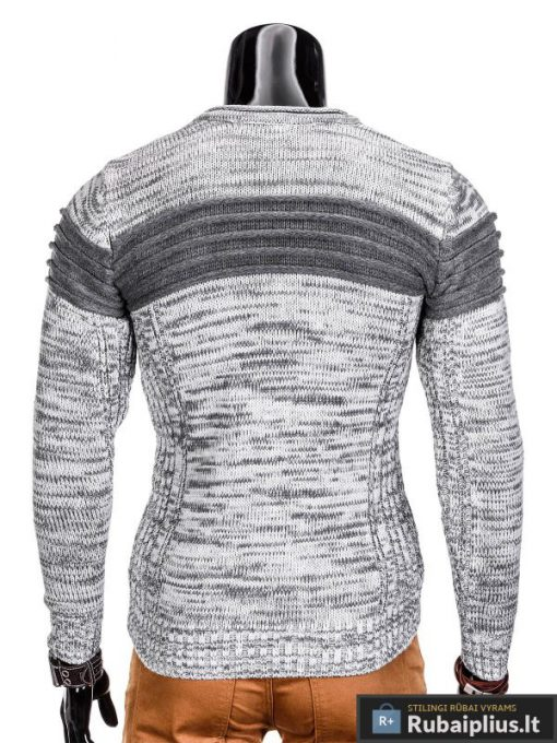 pilkas džemperis, pilkos spalvos vyriškas džemperis internetu, džemperis vyrams, patogus vyriškas džemperis, džemperis mėgstantiems aktyvų gyvenimo būdą, džemperis laisvalaikiui, originalūs vyriški džemperiai, vyriškas bliuzonas internetu, bliuzonas stilingas, bliuzonas vyrams, vyriškas megztinis internetu, kokybiškas džemperis, madingi vyriški džemperiai, džemperis sportui, džemperis krepšiniui, džemperis futbolui, vyriški džemperiai už protigna kaina, akcija, nuolaidos