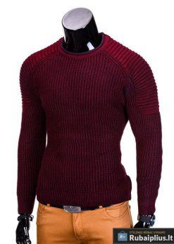 tamsiai raudonas džemperis, tamsiai raudonos spalvos vyriškas džemperis internetu, džemperis vyrams, patogus vyriškas džemperis, džemperis mėgstantiems aktyvų gyvenimo būdą, džemperis laisvalaikiui, originalūs vyriški džemperiai, vyriškas bliuzonas internetu, bliuzonas stilingas, bliuzonas vyrams, vyriškas megztinis internetu, kokybiškas džemperis, madingi vyriški džemperiai, džemperis sportui, džemperis krepšiniui, džemperis futbolui, vyriški džemperiai už protigna kaina, akcija, nuolaidos