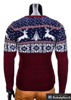 tamsiai raudonas džemperis, raudonos spalvos vyriškas džemperis internetu, džemperis vyrams, patogus vyriškas džemperis, džemperis mėgstantiems aktyvų gyvenimo būdą, džemperis laisvalaikiui, originalūs vyriški džemperiai, vyriškas bliuzonas internetu, bliuzonas stilingas, bliuzonas vyrams, vyriškas megztinis internetu, kokybiškas džemperis, madingi vyriški džemperiai, džemperis sportui, džemperis krepšiniui, džemperis futbolui, vyriški džemperiai už protigna kaina, akcija, nuolaidos