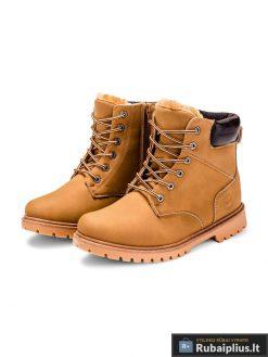 vyriški laisvalaikio batai, rudos spalvos batai vyrams, batai vyrams, batai jaunimui, vyriški batai laisvalaikiui, laisvalaikio avalynė vyrams, batai kasdien, vyriski batai, batai jaunoliui, avalynė vyrams, laisvalaikio batai ziemai, žieminiai batai