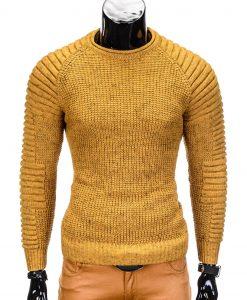 geltonas megztinis vyrams, geltonos spalvos vyriškas megztinis internetu, vyriškas megztinis internete, patogus vyriškas megztinis džemperis, megztinis laisvalaikiui, originalūs vyriški megztiniai džemperiai, vyriškas bliuzonas internetu, stilingas megztinis, bliuzonas vyrams, vyriškas megztinis pigiau, kokybiškas megztinis vyrams, madingi vyriški džemperiai megztiniai, megztinis jaunoliui, vyriški džemperiai ir megztiniai už protigna kaina, akcija, nuolaidos