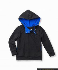 juodas mėlynas džemperis vaikams, juodos mėlynos spalvos vaikiškas džemperis internetu, džemperis vaikams su gobtuvu, patogus vaikiškas džemperis, džemperis vaikams užsegamas užtrauktuku su kišenėmis, vaikiškas džemperis laisvalaikiui, vaikiškas džemperis užsegamas užtrauktuku, originalūs vaikiški džemperiai, vaikiškas bliuzonas internete, bliuzonas vaikams su gobtuvu, vaikiškas bliuzonas su kapišonu stilingas, elegantiskas bliuzonas vaikams, vaikiškas megztinis internetu, kokybiškas džemperis vaikams, madingi vaikiški džemperiai, vaikiškas džemperis sportui, vaikiškas džemperis krepšiniui, vaikiškas džemperis futbolui, vaikiški džemperiai už protigna kaina, akcija, nuolaidos