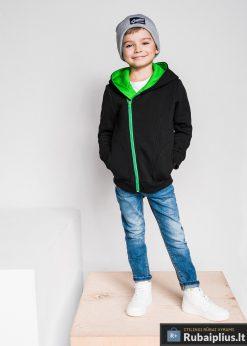 juodas-žalias džemperis vaikams, juodos-žalios spalvos vaikiškas džemperis internetu, džemperis vaikams su gobtuvu, patogus vaikiškas džemperis, džemperis vaikams užsegamas užtrauktuku su kišenėmis, vaikiškas džemperis laisvalaikiui, vaikiškas džemperis užsegamas užtrauktuku, originalūs vaikiški džemperiai, vaikiškas bliuzonas internete, bliuzonas vaikams su gobtuvu, vaikiškas bliuzonas su kapišonu stilingas, elegantiskas bliuzonas vaikams, vaikiškas megztinis internetu, kokybiškas džemperis vaikams, madingi vaikiški džemperiai, vaikiškas džemperis sportui, vaikiškas džemperis krepšiniui, vaikiškas džemperis futbolui, vaikiški džemperiai už protigna kaina, akcija, nuolaidos