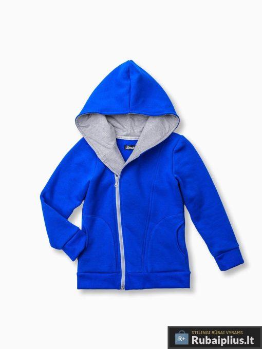 melynas pilkas džemperis vaikams, mėlynos spalvos vaikiškas džemperis internetu, džemperis vaikams su gobtuvu, patogus vaikiškas džemperis, džemperis vaikams užsegamas užtrauktuku su kišenėmis, vaikiškas džemperis laisvalaikiui, vaikiškas džemperis užsegamas užtrauktuku, originalūs vaikiški džemperiai, vaikiškas bliuzonas internete, bliuzonas vaikams su gobtuvu, vaikiškas bliuzonas su kapišonu stilingas, elegantiskas bliuzonas vaikams, vaikiškas megztinis internetu, kokybiškas džemperis vaikams, madingi vaikiški džemperiai, vaikiškas džemperis sportui, vaikiškas džemperis krepšiniui, vaikiškas džemperis futbolui, vaikiški džemperiai už protigna kaina, akcija, nuolaidos