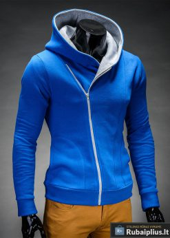 melyas pilkas džemperis vyrams, mėlynos pilkos spalvos vyriškas džemperis internetu, džemperis vyrams su gobtuvu, patogus vyriškas džemperis, džemperis užsegamas užtrauktuku su kišenėmis, džemperis mėgstantiems aktyvų gyvenimo būdą, džemperis laisvalaikiui, džemperis užsegamas užtrauktuku, originalūs vyriški džemperiai, vyriškas bliuzonas internete, bliuzonas su gobtuvu, bliuzonas su kapišonu stilingas, elegantiskas bliuzonas vyrams, vyriškas megztinis internetu, kokybiškas džemperis, madingi vyriški džemperiai, džemperis sportui, džemperis krepšiniui, džemperis futbolui, vyriški džemperiai už protigna kaina, akcija, nuolaidos