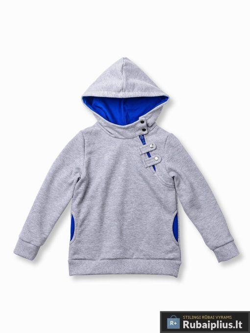 pilkas mėlynas džemperis vaikams, pilkos mėlynos spalvos vaikiškas džemperis internetu, džemperis vaikams su gobtuvu, patogus vaikiškas džemperis, džemperis vaikams užsegamas užtrauktuku su kišenėmis, vaikiškas džemperis laisvalaikiui, vaikiškas džemperis užsegamas užtrauktuku, originalūs vaikiški džemperiai, vaikiškas bliuzonas internete, bliuzonas vaikams su gobtuvu, vaikiškas bliuzonas su kapišonu stilingas, elegantiskas bliuzonas vaikams, vaikiškas megztinis internetu, kokybiškas džemperis vaikams, madingi vaikiški džemperiai, vaikiškas džemperis sportui, vaikiškas džemperis krepšiniui, vaikiškas džemperis futbolui, vaikiški džemperiai už protigna kaina, akcija, nuolaidos