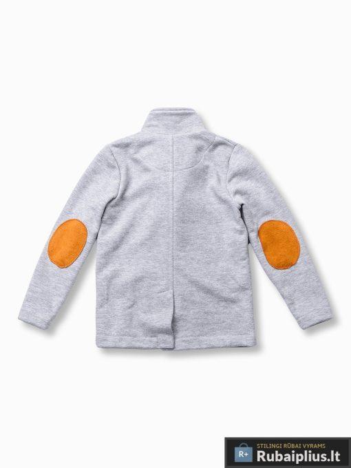 pilkas švarkas vaikams, pilkos spalvos vaikiškas švarkas internetu, švarkas beriukui, patogus vaikiškas švarkas, vaikiškas švarkas laisvalaikiui, originalūs vaikiški švarkai, vaikiškas švarkas internete, stilingas vaikiškas švarkas, elegantiskas švarkas beriukui, kokybiškas švarkas beriukui, madingi vaikiški švarkai beriukams, vaikiškas švarkas mokyklai, švarkas vaikams nebrangiai, vaikiškas švarkas protigna kaina, akcija, nuolaidos švarkams