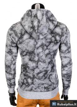 tamsiai pilkas džemperis vyrams, tamsiai pilkos spalvos vyriškas džemperis internetu, džemperis vyrams, patogus vyriškas džemperis, džemperis užsegamas užtrauktuku su kišenėmis, džemperis mėgstantiems aktyvų gyvenimo būdą, džemperis laisvalaikiui, džemperis užsegamas užtrauktuku, originalūs vyriški džemperiai, vyriškas bliuzonas internetu, bliuzonas su gobtuvu, bliuzonas su kapišonu stilingas, bliuzonas vyrams, vyriškas megztinis internetu, kokybiškas džemperis, madingi vyriški džemperiai, džemperis sportui, džemperis krepšiniui, džemperis futbolui, vyriški džemperiai už protigna kaina, akcija, nuolaidos