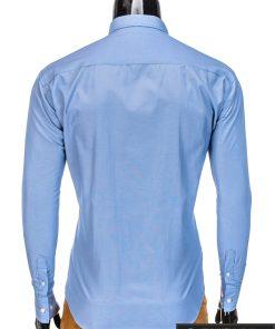 isskirtiniai šviesiai mėlyni vyriški marškiniai, madingi marškiniai vyrams ilgomis rankovemis, vyriški marškiniai internetu, originalūs vyriški marškiniai internetu, klasikiniai marškiniai vyrams, stilingi marškiniai vyrams, marškiniai vyrams aukštos kokybės