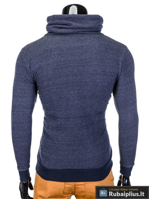 mėlynas dzemperis vyrams, stilingas dzemperis vyrams, tamsiai mėlynas vyriškas džemperis, vyriškas džemperis internetu, džemperis vyrams, patogus vyriškas džemperis, džemperis užsegamas užtrauktuku su kišenėmis, džemperis mėgstantiems aktyvų gyvenimo būdą, džemperis laisvalaikiui, džemperis užsegamas užtrauktuku, originalūs vyriški džemperiai, vyriškas bliuzonas internetu, bliuzonas su gobtuvu, bliuzonas su kapišonu stilingas, bliuzonas vyrams, vyriškas megztinis internetu, kokybiškas džemperis, madingi vyriški džemperiai, džemperis sportui, džemperis krepšiniui, džemperis futbolui, vyriški džemperiai už protigna kaina, akcija, nuolaidos