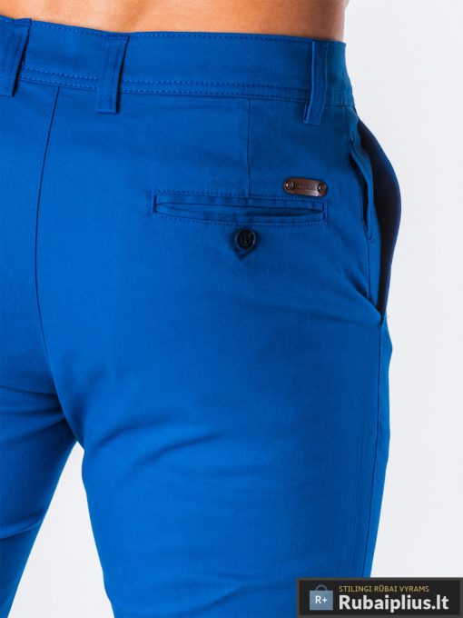 stilingi mėlynos spalvos kelnės vyrams laisvalaikiui internetu pigiau, kokybiški originalius slim džinsai, protigna kaina nebrangiai, nuolaidos, akcija