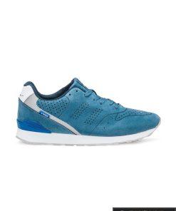 Šviesiai mėlynos spalvos stilingi vyriški sportiniai batai vyrams internetu pigiau