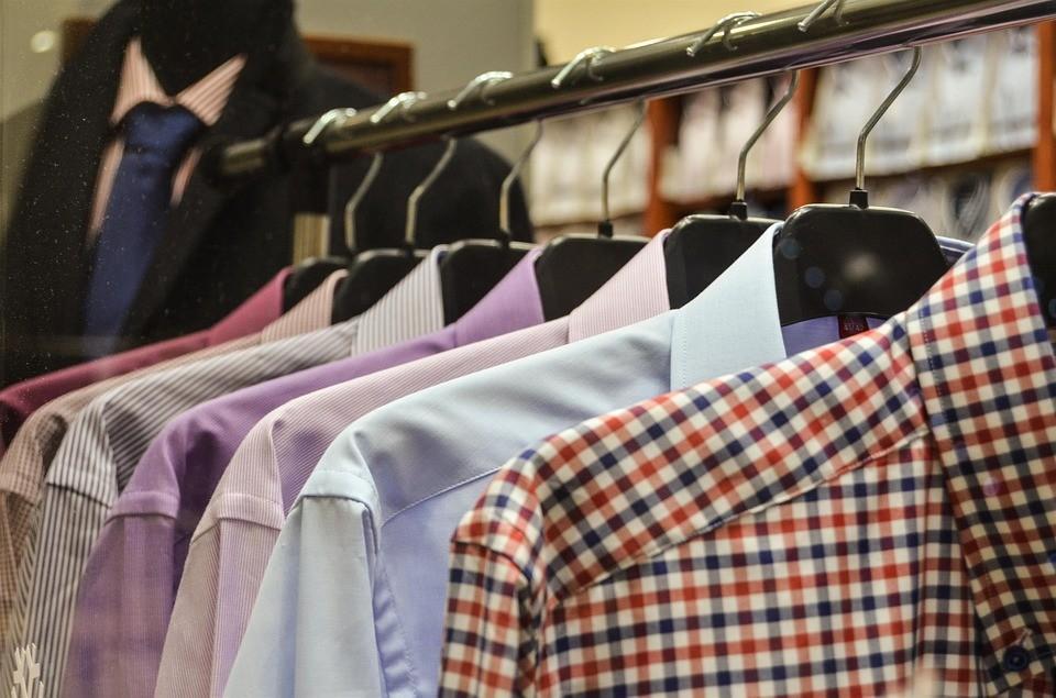 Didelių dydžių drabužiai vyrams internetu pigiau