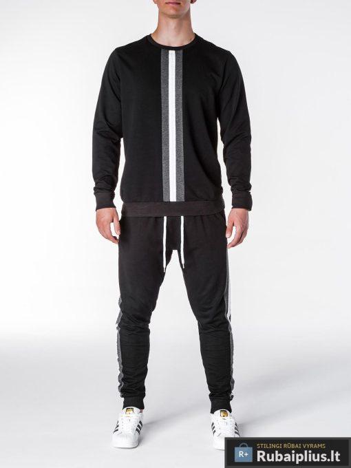 juodas-vyriskas-sportinis-kostiumas-vyrams-verum-Z20-1