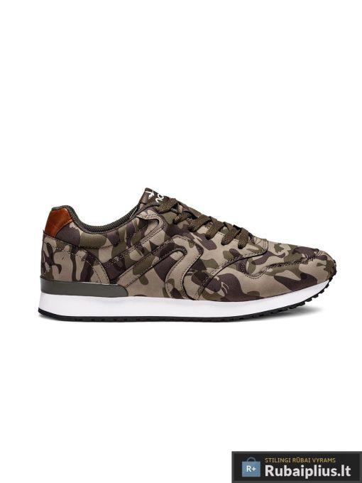 stilingi kamufliažiniai vyriški sportiniai batai vyrams internetu pigiau