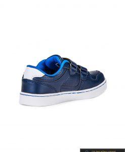 """Madingi tamsiai mėlyni batai berniukams """"Axi"""" internetu pigiau"""