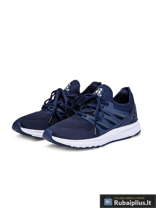 melyni-sportiniai-batai-vyrams-master-T231-2