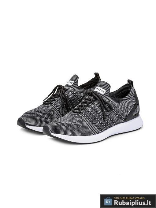 pilki-sportiniai-batai-vyrams-rap-T228-2