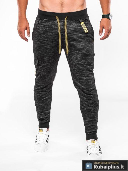 juodos-sportines-kelnes-vyrams-darud-1