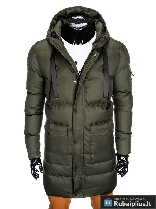 """stilinga Chaki žieminėvyriška striukė vyrams """"Halk"""" internetu pigiau"""