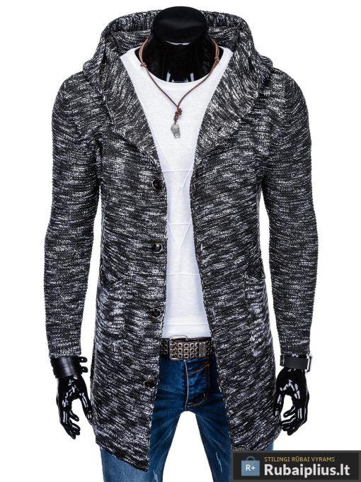 tamsiai-pilkas-vyriskas-megztinis-krid-E118-1