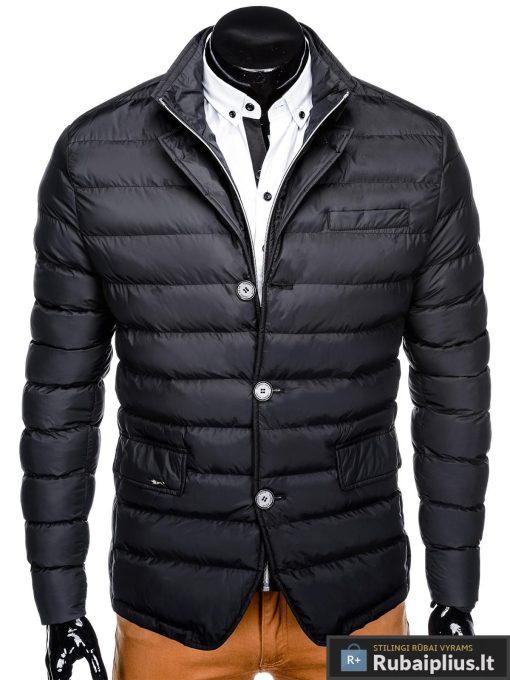 stilinga-juoda-rudens-pavasario-striuke-vyrams-kruz-C364-1