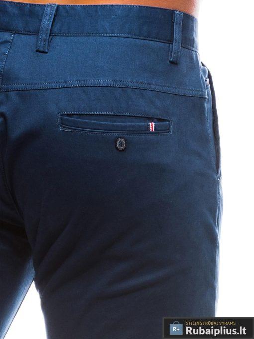 """P781TM, universalios Tamsiai mėlynos vyriškoskelnės vyrams """"Karif"""" internetu pigiau"""