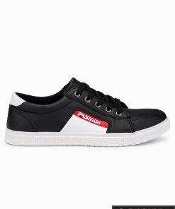 Juodi laisvalaikio batai vyrams internetu pigiau T273J vienas