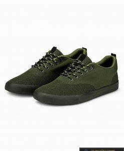 Stilingi vyriski alyvuogių laisvalaikio batai vyrams internetu pigiau T303OL pora