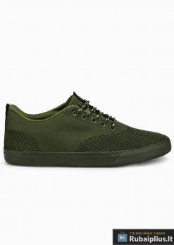 Stilingi vyriski alyvuogių laisvalaikio batai vyrams internetu pigiau T303OL vienas
