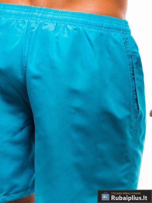 Vyriski turkio paplūdimio šortai vyrams internetu pigiau W192TUR kišenė