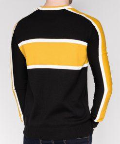 Geltonas megztinis vyriskas internetu pigiau E14511642-3