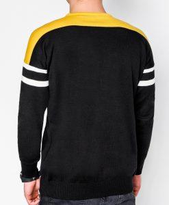 Juodas megztinis vyriskas internetu pigiau E14611644-3