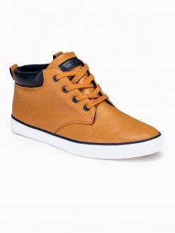 Rudi paaukštinti laisvalaikio batai vyrams internetu pigiau Jugo T307 12400-3