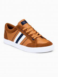 Rudi laisvalaikio batai vyrams internetu pigiau T306 12405-2