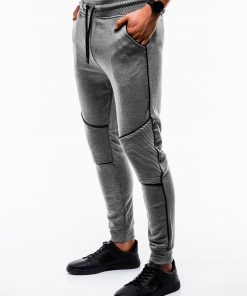 Sportinės kelnės vyrams internetu pigiau P736 12573-2
