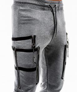 Stilingos sportines kelnes vyrams internetu pigiau P739 12581-6
