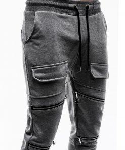 Stilingos sportines kelnes vyrams internetu pigiau P821 12601-6