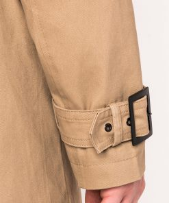 Rudeninis paltas vyrams internetu pigiau Forhim C346 12812-6