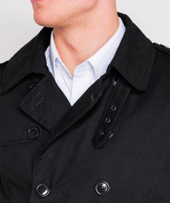 Rudeninis paltas vyrams internetu C346 12813-5