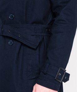 Rudeninis paltas vyrams internetu pigiau C346 12814-4