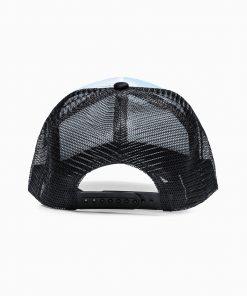 Vyriska kepure su snapeliu internetu pigiau H039 12826-2