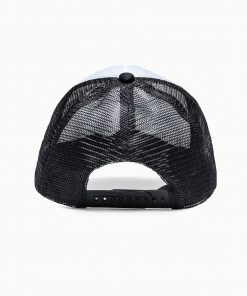 Vyriska kepure su snapeliu internetu pigiau H052 12837-2