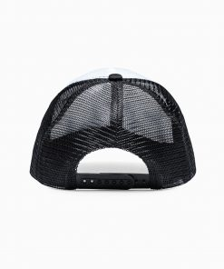 Vyriska kepure su snapeliu internetu pigiau H052 12838-2