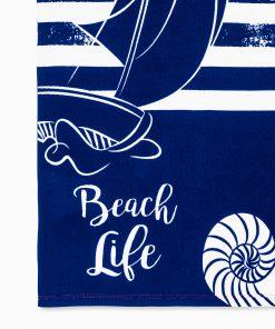 Paplūdimio rankšluostis internetu pigiau Beach A197 12866-2