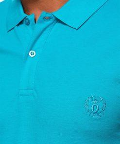 Turkio vyriški polo marškinėliai internetu pigiau S1048 13247-1