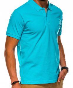Turkio polo marškinėliai vyrams internetu pigiau S1048 13247-3