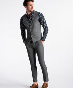 Vyriska liemene prie kostiumo internetu pigiau V47 13342-2